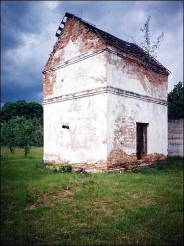 - Estate of Ogiński.