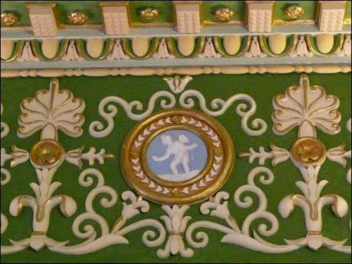- Палац (Інтэр'еры). фрагмент