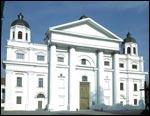 Костёл Святого Станислава (город Могилёв).