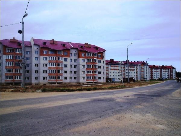 Улицы города улица петра мстиславца