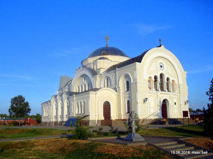 - Orthodox church of St. Nicholas.