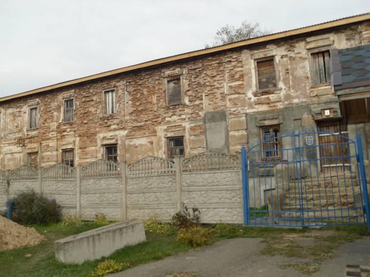- Манастыр базыльянаў. 24 кастрычніка 2016 года