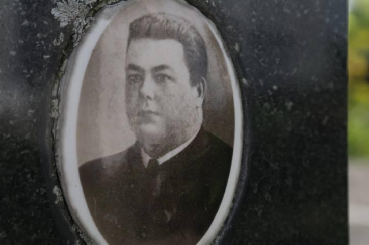 - Касцёл Провіду Божага. Jozef Szymowicz (1860-1911)