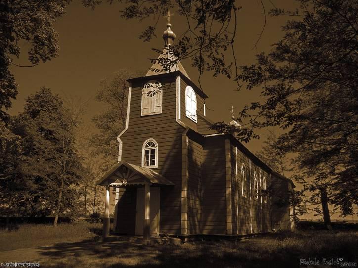 - Orthodox church of St. George.