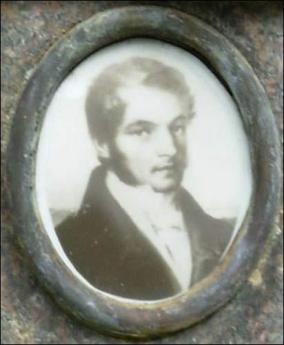 - . Jan Kazimierz Wilczyński (portret z nagrobka)