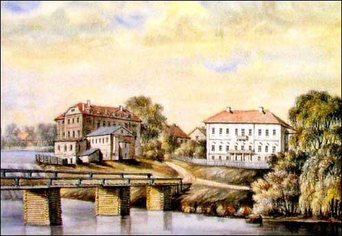 - . Vielony (Latvia). Fabric