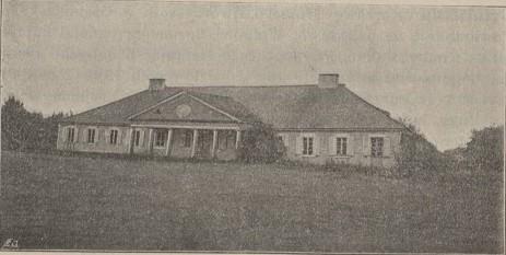 - Manor of Korwin-Milewski.