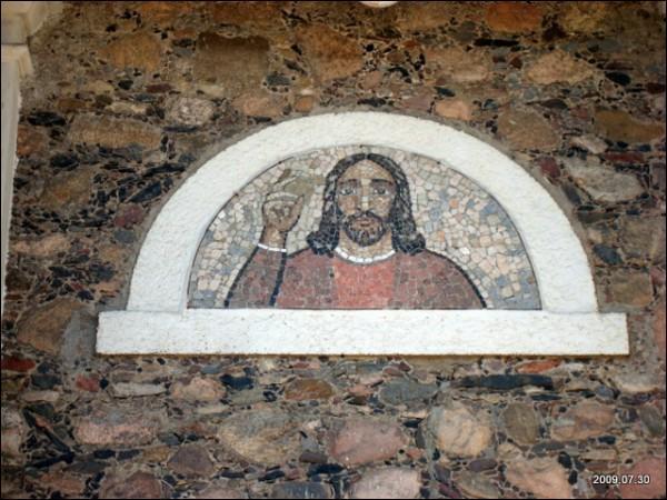 - Касцёл Святых апосталаў Пятра й Паўла.