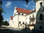 Pinsk.  Monastery of Franciscan