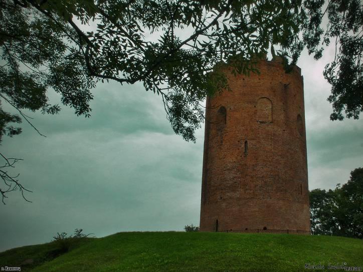 -  Камянецкая Вежа (Белая).