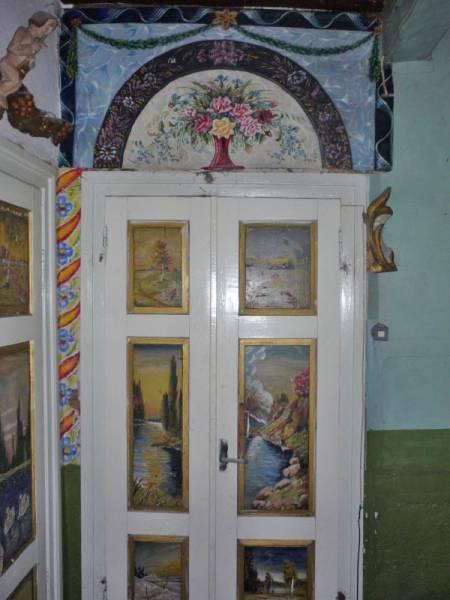 -  Дом-музей Аполлинария Пупко.