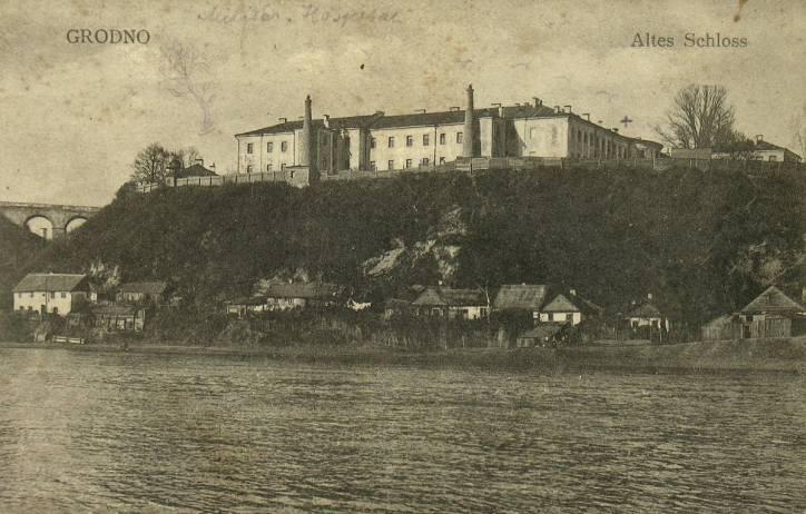 -  Old Castle.